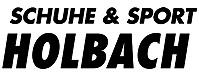 Schuhhaus Holbach Logo